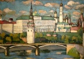 Картинки по запросу Михаил Варфоломеевич Леблан (1875—1940) картины