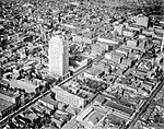 1931 - Central Business District - Airphoto - Allentown PA.jpg