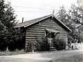 1937. Laboratory quarters at the University of Washington's Pack Forest. La Grande, WA. (34605574060).jpg
