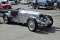 1939 Alvis 1270 special VSCC Oulton Park 2009.jpg