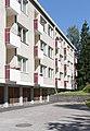 1950-luvun lähiöarkkitehtuuria Maunulassa, Töyrytie 3 - G29587 - hkm.HKMS000005-km0000obk8.jpg