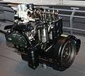 1953 Toyota R Type engine.jpg