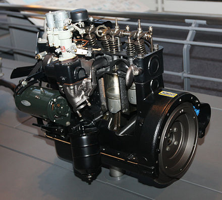 Toyota R engine - Wikiwand