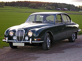Jaguar on Jaguar S Type  1963    Wikipedia  The Free Encyclopedia