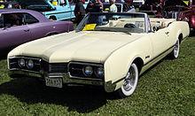 Oldsmobile 88  Wikipedia