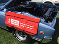 1969 AMC Ambassador SST sedan with custom package at 2015 AMO meet-12.jpg