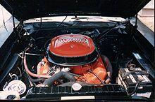 Px Pack Roadrunner Engine