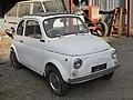 1973 Fiat Bambina (28300532036).jpg