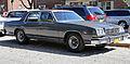 1982 Buick LeSabre Limited diesel sedan front.jpg
