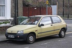Renault Clio Wikipedia