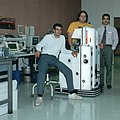 1993 Helpmate robot scale.jpg