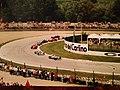 1994 San Marino Grand Prix - 1st lap.jpg