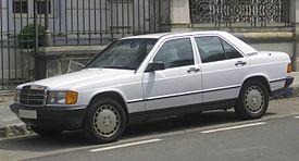 Mercedes Benz Og Hispano Habit