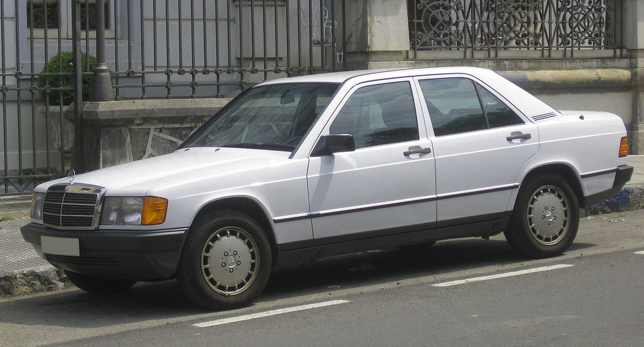 Mercedes Benz Nutzfahrzeug Motorenentwicklung