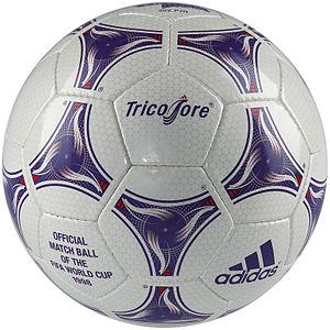 Adidas Tricolore - The Adidas Tricolore