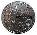 1 песо. Куба. 2009. 50 лет Революции - монеты.jpg