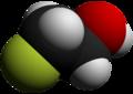 2-Fluoroethanol-3D-vdW-by-AHRLS-2012.png