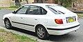 2000-2003 Hyundai Elantra (XD) GL hatchback 02.jpg