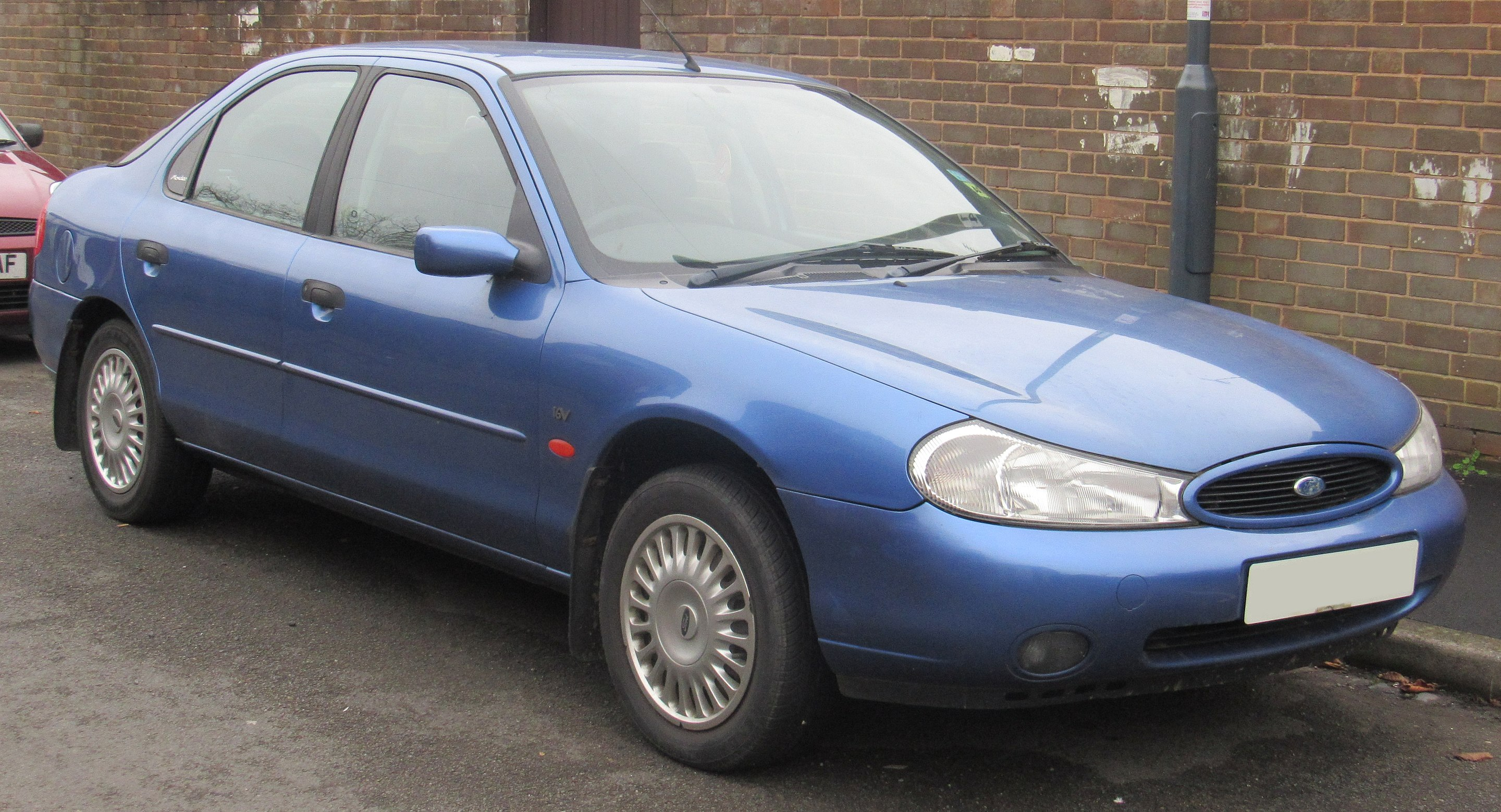 Ford Mondeo MkII