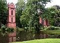 20030702170DR Ludwigslust Schloßpark kath Kirche St Helena.jpg