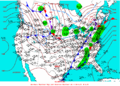 2004-03-06 Surface Weather Map NOAA.png