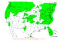 2006-05-27 24-hr Precipitation Map NOAA.png
