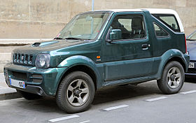 2006-2009 Suzuki Jimny JB53 DDiS Canvas Top.jpg