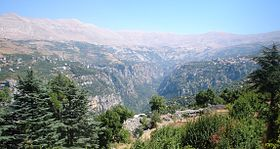 2006 Kadisha Valley.JPG