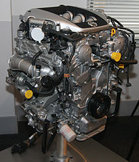 2007 Nissan VR38DETT engine right.jpg