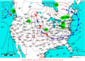 2008-05-19 Surface Weather Map NOAA.png