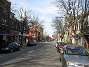 2008 03 30 - Hollidaysburg - Blair St 2