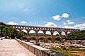 2008 France pont du gard by yuan hsueh.jpg