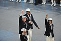 2008 Summer Olympics - Opening Ceremony - Beijing, China 同一个世界 同一个梦想 - U.S. Army World Class Athlete Program - FMWRC (4928321049).jpg