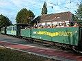 20090927380DR Radebeul-Weintraube Weißes Roß Lößnitztalbahn.jpg