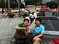 2010년 8월 제16기 소방간부후보생 최광모 사진 412 최광모 iPhone 3GS.jpg