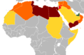 2010-2011 Arab world protests.PNG