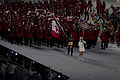 2010 Opening Ceremonies - Canadian athletes enter by Freeman.jpg