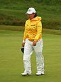 2010 Women's British Open – Shin Jiyai (2).jpg