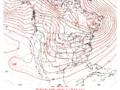 2011-01-24 500-Millibar Height Contour Map NOAA.png