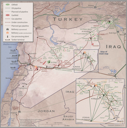 2011 Syria oil and gas infrastructure by the CIA.png