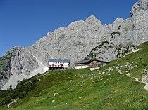 2011 Wilder Kaiser 139 Gruttenhütte.JPG