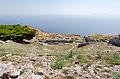 2012 - Theatre - Ancient Thera - Santorini - Greece - 02.jpg