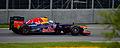 2012 Canadian Grand Prix Sebastian Vettel RB8.jpg