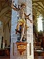 2013.10.21 - Kilb - Kath. Pfarrkirche hl. Simon und Judas - 06.jpg