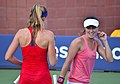 2013 US Open (Tennis) - Daniela Hantuchova and Martina Hingis (9649615075).jpg