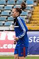 2014-10-11 - Fußball 1. Bundesliga - FF USV Jena vs. TSG 1899 Hoffenheim IMG 4235 LR7,5.jpg