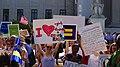 2014.01.28 Transgender Ally 2013.06.26 SCOTUS (9142717391).jpg