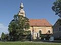 2014 Kościół św. Bartłomieja w Topoli, 01.JPG