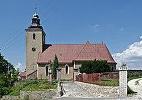 2014 Kościół w Idzikowie 01.JPG