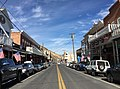 2015-10-30 13 48 29 View north along C Street (Nevada State Route 341) near Taylor Street in Virginia City, Nevada.jpg